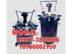南京全自動攪拌壓力桶 不銹鋼壓力噴漆桶 便攜式10升壓力罐