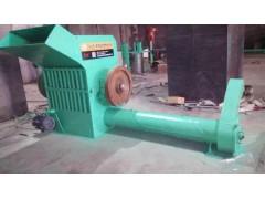 智皓600型PVC石塑粉碎机扣板破碎机
