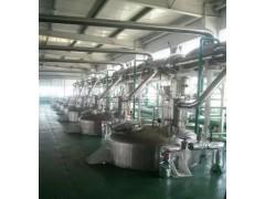 动物油负压设备公司:河南动物油熬油设备