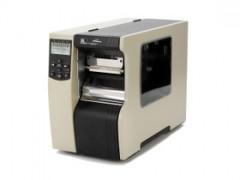 供應青島城陽黃島斑馬條碼打印機Zebra 110XI4