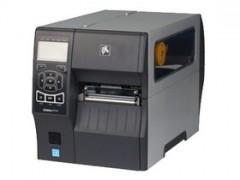 青島城陽黃島斑馬條碼標簽打印機ZT410,煙臺斑馬條碼打印機