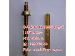和阳紧固件公司供应优质的化学锚索:化学螺栓专业加工