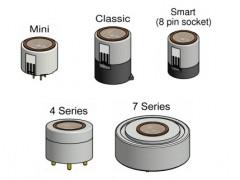 Sensoric硒化氫氣體傳感器SeH2 3E 5 LT