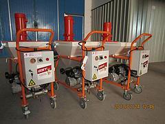 福明防水防腐材料供应上等固瑞克喷涂机_瓦格纳喷涂机配件