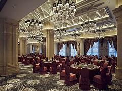 福州餐飲店裝修|知名的餐廳裝修公司
