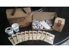 咖啡掛耳禮盒 咖啡進口豆現磨純黑咖啡粉濾泡 禮盒套裝