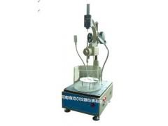 西安瀝青錐入度測定儀器