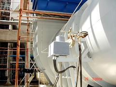 山东高性价玻璃钢防雨罩供应,定制玻璃钢防雨罩