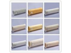 浙江除塵器布袋材質_除塵器布袋規格_型號