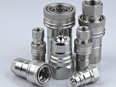 郑州哪里有供应专业的液压接头:厂家直销液压接头
