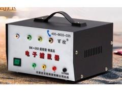 石家庄特高压遥控stc智能电子捕鼠器 北京特高压遥控型电子捕鼠器