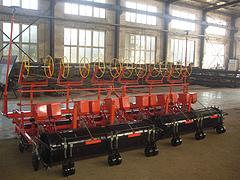 優惠的播種機,專業的棉花機械精量播種機供應商