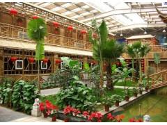 生态餐厅温室建造 专业的生态餐厅温室推荐