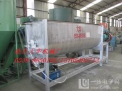 加重型1噸位臥式攪拌機永久性使用