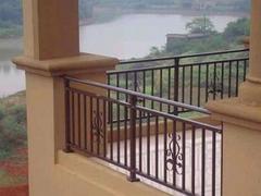 想买好的住宅阳台护栏就到兰州博达兴 _陇南住宅阳台护栏