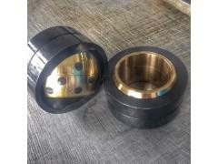 自潤滑關節軸承 球形軸承 銅球廠家