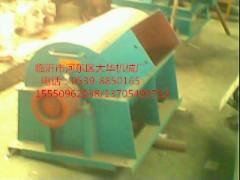 棉花柴粉碎機高效率大產量