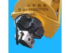 内藏式液压卷扬机及其规格型号