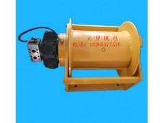 打漁船碼頭專用液壓卷揚機及其規格型號