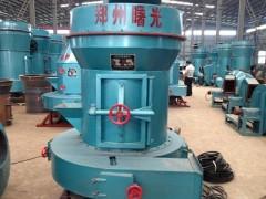 雷蒙磨厂家结构图图_磨粉设备商家报价