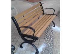 玉溪塑木椅子曲靖學校椅子開遠廣場椅子