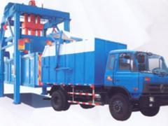 【廠家推薦】質量良好的垂直式生活垃圾壓縮中轉設備動態 生活垃圾壓縮機