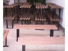 云南塑木廠家昆明塑木花架云南塑木椅子