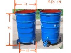 云南環衛車專用桶云南鐵掛桶云南城管三包桶