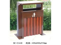 云南鋼木垃圾桶云南垃圾桶云南塑料垃圾桶