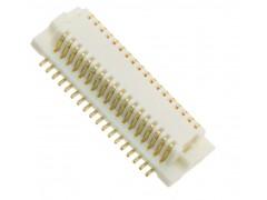 0.5毫米间距广濑连接器DF12B系列针座
