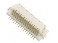 DF12B(3.0)-32DS-0.5V(86) 镀金针座