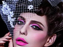 时尚彩妆造型价位 有创意的时尚彩妆型造班