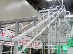荊門懸掛鏈條|吳江嘉怡涂裝設備提供質量硬的懸掛鏈條