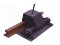 ZCY-6单轨阻车器 单轨阻车器 阻车器厂家