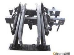 阻车器 液压式阻车器 zc型阻车器