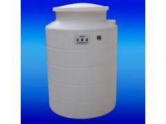 500L滚塑耐酸碱PE圆形水箱