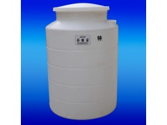 500L滾塑耐酸堿PE圓形水箱