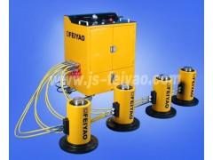 PLC多点同步顶升液压系统专卖店——振鹏机械PLC多点同步顶升液压系统制作商