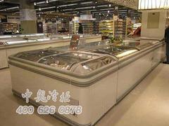 在哪能买到上等超市岛柜:南山超市岛柜