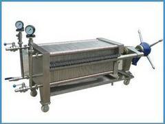 青海板框過濾機_大量供應超值的板框過濾機