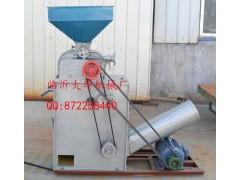 臨沂新型谷子碾米機小米加工設備