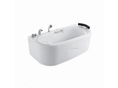 想买品质好的浴缸就到恒洁卫浴 浴缸