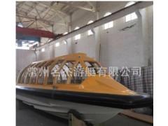 优良的水上巴士上哪买  _上海厂家供应水上巴士,外观精美,保养成本低