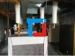 制氮機管道設計安裝改造