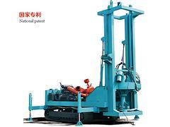 划算的液压钻机河北国峰重工供应,液压钻机供应厂家