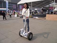 聊城哪里有供应电动平衡车,山东电动平衡车
