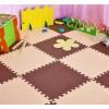 拼接EVA泡沫地垫加厚儿童拼图宝宝爬行垫无味卧室地板垫