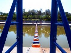 【火热销售中】宿州水上浮桥价格*宿州水上浮桥设计*宿州水上浮桥批发