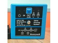 霍尼韋爾燃燒控制器EC7810 EC7820