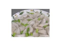 哪儿有专业的特色水饺批发市场——美味的水饺